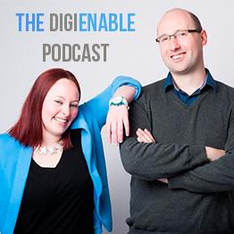 DigiEnable Podcast - Digital Marketing and Working From Home Tips