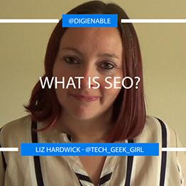What is SEO - DigiEnable Top Tips Youtube Channel - What is SEO?
