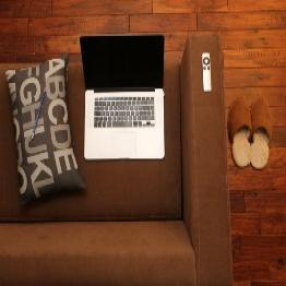 Top tips when working remotely or at home