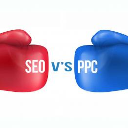 SEO vs PPC Search Engines